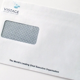 Vistage – Envelope