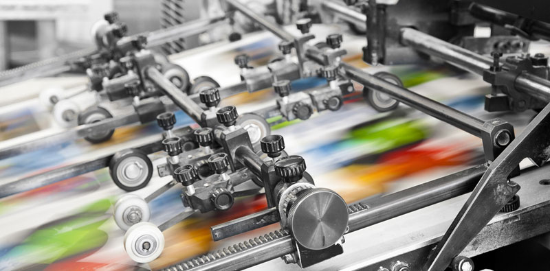Digital vs. Lithographic Printing – Which Is The Best For You?
