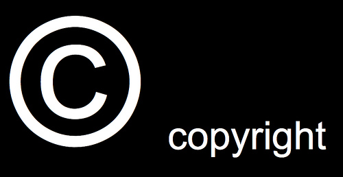 UK Copyrighting Laws for Images.